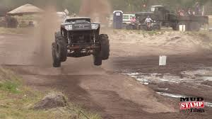 100 Mega Truck Racing MEGA TRUCK RACING Central Florida Motorsports Park YouTube
