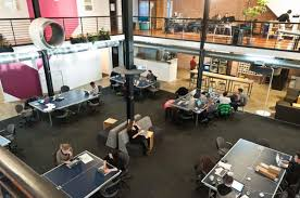 Are Coworking Spaces Better