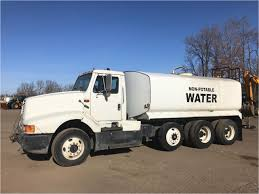 1995 INTERNATIONAL 8200 Water Truck For Sale Auction Or Lease ... 2006 Intertional 9200i Water Truck For Sale Auction Or Lease 2015 Kenworth T440 Saugerties Arts Trucks Equipment 3718966 14 Kenworth T270 2000 Gallon Tank Ledwell 4000 Sitzman Sales Llc 1996 Ford Ltl 9000 Potable Alberta Business Chinese Good Quality 300l 64 Sprinkle Tanker For Hot Beibentruk 15m3 6x4 Mobile Catering Trucksrhd