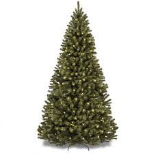 Christmas Tree 6ft Pre Lit by 6ft Pre Lit Spruce Hinged Artificial Christmas Tree W Ul