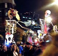 Greenwich Village Halloween Parade Street Closures by 2018 Nyc Village Halloween Parade New York City Nyc Things To