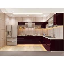 Sunrise Kitchen Decor Pune