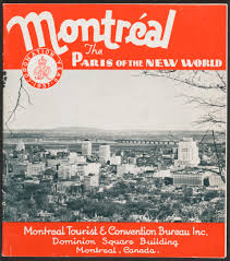 bureau du tourisme montreal collection of montreal tourism material the room