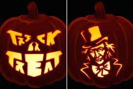 Pumpkin Patterns To Carve by Cool Halloween Pumpkin Carving Ideas The Best Templates To Try