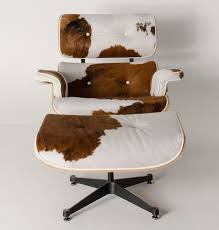 Replica Eames Lounge Chair+ottoman - Brown Cowhide Leather (PU ... Eames Lounge Ottoman Retro Obsessions A Short Guide To Taking Excellent Care Of Your Eames Lounge Chair Italian Leather Light Brown Palisandro Chaise Style And Ottoman Rosewood Plywood Modandcomfy History Behind The Hype The Charles E Swivelukcom Chair Was Voted A Public Favorite In Home Design Ottomanblack Worldmorndesigncom Molded With Metal Base By Vitra Armchair Blackpallisander At John