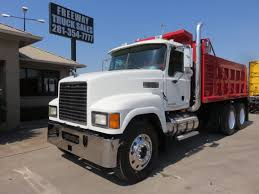 2009 Mack Dump Truck - Freeway Truck Sales - Freeway Truck Sales