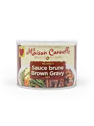 cuisine sans gluten buy gluten free brown gravy mix cannelle