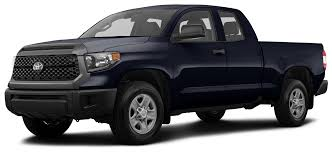 2019 Toyota Tundra Incentives, Specials & Offers In Orange CA