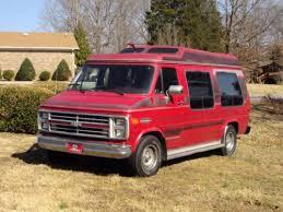 1988 Chevy Van Series 20