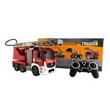 Ninco Heavy Duty RC Fire Truck | Products | Pinterest | Fire Trucks ... Arctic Hobby Land Rider 503 118 Remote Controlled Fire Truck Buy Cobra Toys Rc Mini Engine 8027 27mhz 158 Mini Rescue Control Toy Fireman Car Model With Music Lights Plastic Simulation Spray Water Vehicles Kid Kidirace Kidirace Invento 500070 Modelauto Voor Beginners Elektro 120 Truck 24g 100 Rtr Carson Sport Shopcarson Fire Truck L New Pump 4 Bar Pssure Panther Of The Week 3252012 Custom Stop Gmanseller Car Toy With Lights And Rotating Crane Sounds Pumper Young Explorers Creative