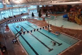 50 Indoor Pools Across America