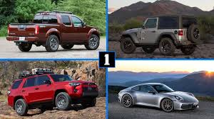 100 Old Nissan Trucks These 10 Vehicles Depreciate The Least Over Five Years
