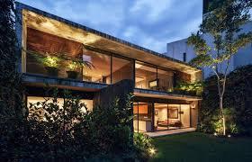 100 Casa Leona Sierra A Mexico City Tribute To Modernism