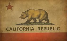 Download The California Republic Wallpaper
