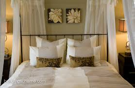 Whitem Curtains Decorating Ideas Curtain For Four Windows Corner Bathroom Green Walls 20