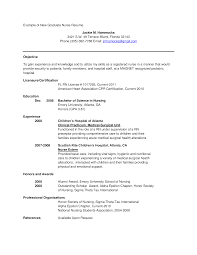 Sample Nursing Resume New Graduate | Timhangtot.net Cover Letter Samples For A Job New Graduate Nurse Resume Sample For Grad Nursing Best 49 Pleasant Ideas Of Template Nicu Examples With Beautiful Rn Awesome Free Practical Rumes Inspirational How To Write Ten Easy Ways Marianowoorg Fresh In From Er Interesting Pediatric