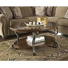 amazon com ashley furniture signature design brookfield coffee