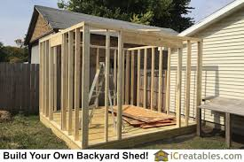 Ana White Shed Door by Framing A Shed Door Pilotproject Org