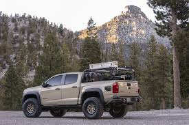 Chevy Colorado ZR2 AEV And ZR2 Race Development Trucks Debut At SEMA ... Dartmouth New Chevrolet Colorado Vehicles For Sale Chevy Deals Quirk Manchester Nh 2018 4wd Lt Review Pickup Truck Power 2017 All You Need From A Scaled Down The Long History Of Offroad Performance Depaula Lifted Trucks K2 Edition Rocky Ridge V6 8speed Automatic 4x4 Crew Cab Richmond
