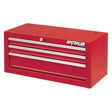 Waterloo 7 Drawer Tool Cabinet by Excel 6 Drawer Tool Chest Hayneedle