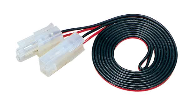 "Kato Unitrack 24-841 Turnout Extension Cord - 35"", 1 Piece"
