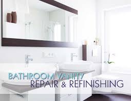 Bathtub Reglazing Houston Texas by Bathroom Vanity Refinishing
