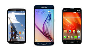 Amazon Black Friday 2015 Top 5 Best Smartphone Deals
