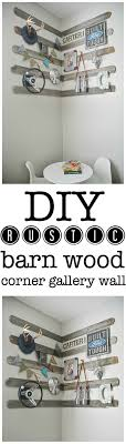 DIY Rustic Barn Wood Corner Gallery Wall - Liz Marie Blog Fniture Craigslist Oahu Jcpenney Outlet Big Lots Columbia Sc 6 Foot Sliding Barn Door Hdware Kitsatin Nickle Tsq08 Doors Bedroom Compact Cheap Sets For Teenage Girls Terra Cotta Medium Rustic Reclaimed Wood Style Tv Stand Presearth Spice Glamour Gardiners Inspiring Interior 98 Best Weddings Images On Pinterest Weddings Wedding The Wicker Outside Polywood Patio Adirondack Chairs Table Fisher Barns Copper Home Facebook Blackbarn Shop Dumbo Bid Kids Baby Bedding Gifts Registry