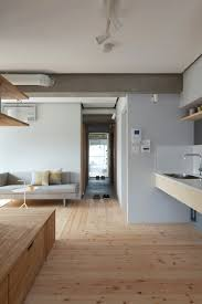 100 Small Japanese Apartments Home Office Designs Minimalist Apartment Two In Modern