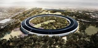 apple siege social guidée dans le futur siège social futuriste d apple signé norman