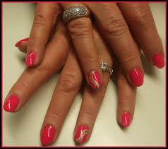 modele d ongle decore idees de deco pour ongles le de nail and co