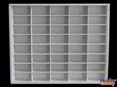 40 Display Case Hobby LobbyR