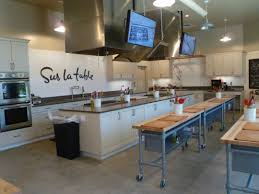 Kitchen Decor Table Cooking School And The Inspirations Best Denver Co Reviews Full