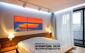 Bedroom Ceiling Lighting Ideas by Top 20 Suspended Ceiling Lights And Lighting Ideas