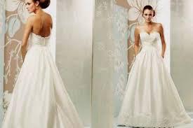 Rustic Outdoor Wedding Dress Naf Dresses