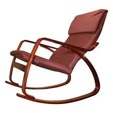Seattle Rocking Chair - Mandaue Foam