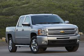 100 2012 Truck Of The Year Chevy To Offer WiFi On Silverado Pickup Trucks