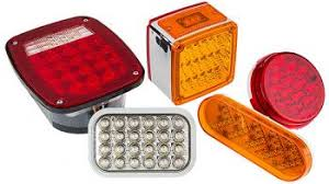 Choosing The Right LED Truck Lights LED Manufacturing