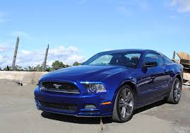 2013 Ford Mustang V6 Premium Ridelust Review