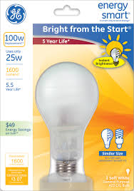 every second counts ge s bright from the start皰 cfl delivers