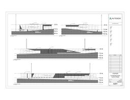 100 Barcelona Pavilion Elevation Revit Projects On Behance