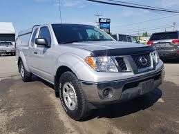 100 Nissan Frontier Truck Cap 2012 S Full Utility Extended Cab Caledonia