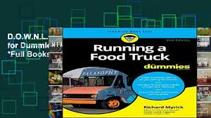 D.O.W.N.L.O.A.D Running A Food Truck For Dummies, 2nd Edition (For ... Students Faculty And Staff Bring Books To Life Through Food In Download Running A Food Truck For Dummies 2nd Edition For Toronto Trucks Best Boojum Belfast On Twitter Truckin Around Check Out The Parnassus Books Popular Ipdent Bookstore Nasvhille Has Build Gallery Cart Builders Texas Pinterest Truck Wikipedia The Bakery Los Angeles Roaming Hunger Nashville Book Launch Party This Saturday Plus Giveaway Tag Archive The Fox Is Black News Roundup December 2014 Whats Washington Post