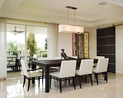 Arnold Schulman Contemporary Dining Room