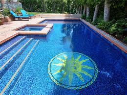 tile inc source to pool tile installation and pool