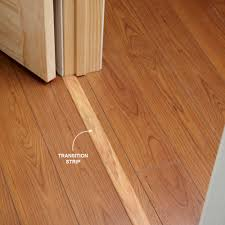 Flexible Transition Strip For Laminate Flooring by 12 Tips For Installing Laminate Flooring Construction Pro Tips