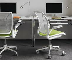 humanscale diffrient world home office chair ergonomic seating