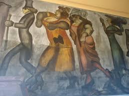orozco en el antiguo colegio de san ildefonso méxico blog de