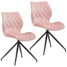 details zu 2er set esszimmerstuhl polsterstuhl stoff samt drehstuhl konferenzstuhl drehbar