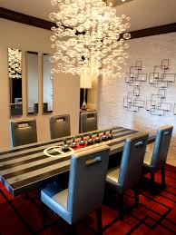 contemporary lighting fixtures dining room for well extraordinary